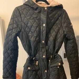 Bebe long coat